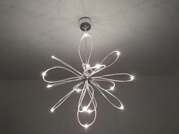 ceiling lighting ideas for living room 2