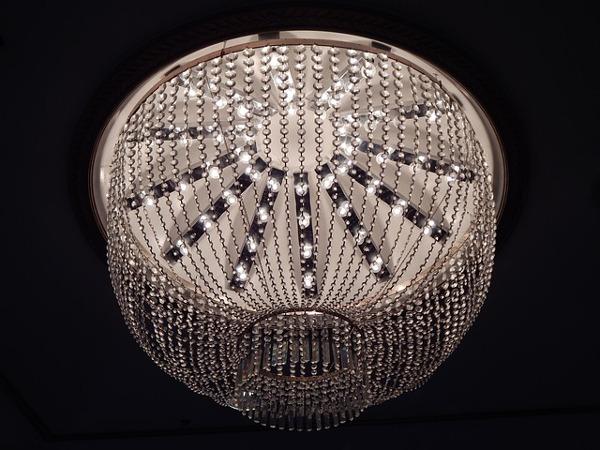ceiling lighting ideas for living room 7