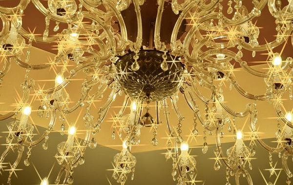 ceiling lighting ideas for living room 9