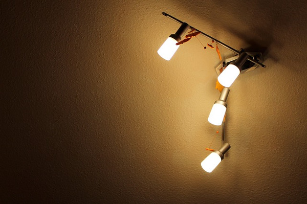 ceiling lighting ideas for living room 11