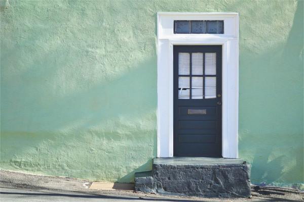 How to Prevent Front Door Break Ins