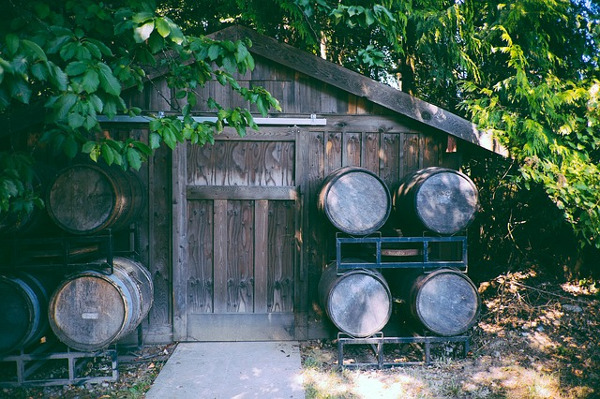 how to build a garden shed