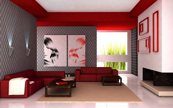 inspirational interior design ideas for living room 1