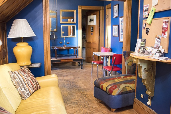 inspirational interior design ideas for living room 4