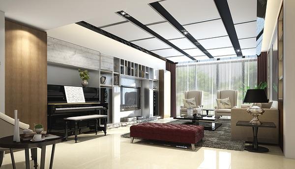 inspirational interior design ideas for living room 5