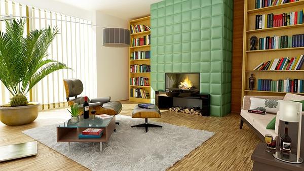 inspirational interior design ideas for living room 7