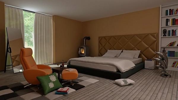 inspirational interior design ideas for living room 13