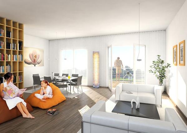inspirational interior design ideas for living room 16