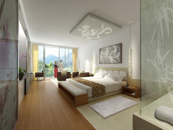 inspirational interior design ideas for living room 18