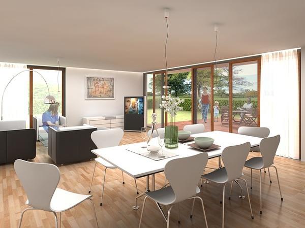 inspirational interior design ideas for living room 19