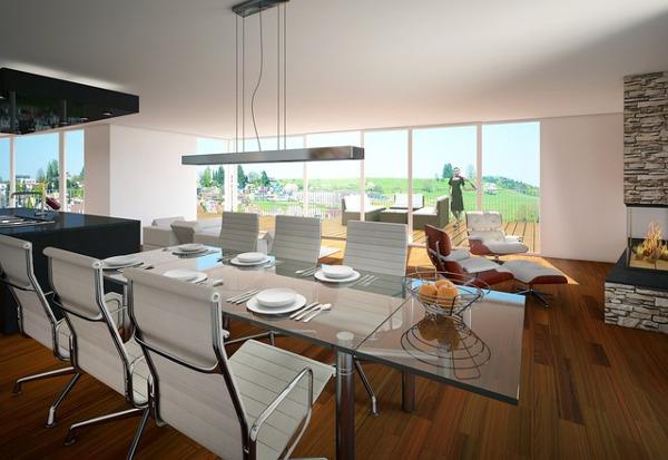 inspirational interior design ideas for living room 20