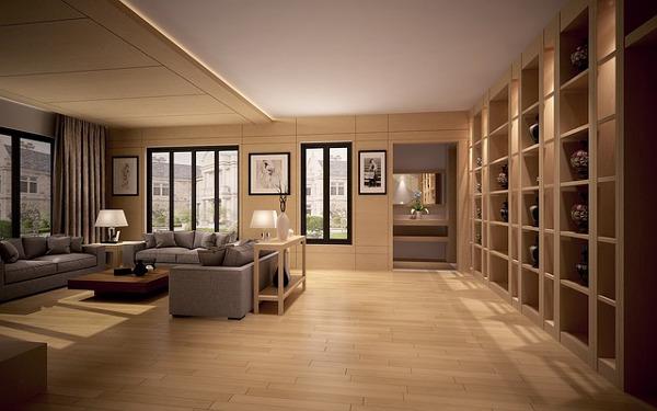 inspirational interior design ideas for living room 23