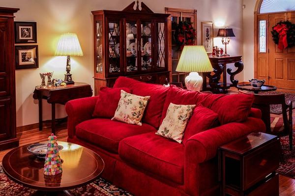 inspirational interior design ideas for living room 24