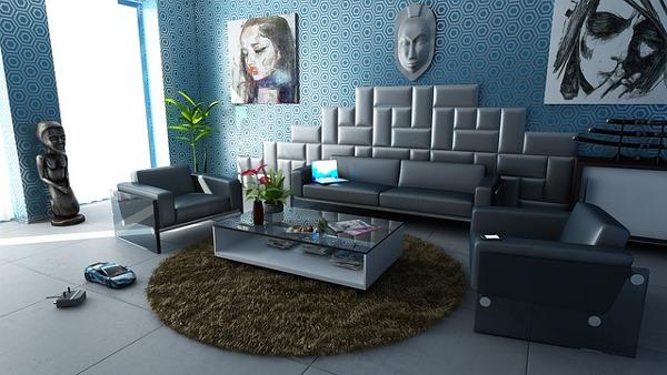 inspirational interior design ideas for living room 25