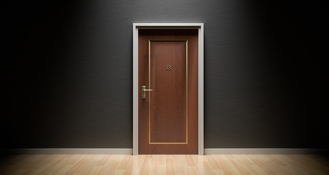 how to fit an internal door yourself