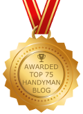 Top 75 Handyman Blogs by Feedspot