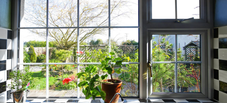 how to build a conservatory by yourself