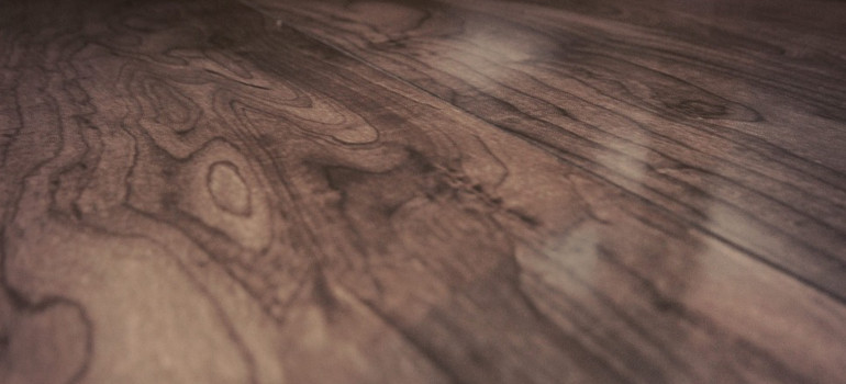 how to sand your own wood floor