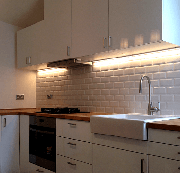 Kitchen Refurbishment Services | Builders London