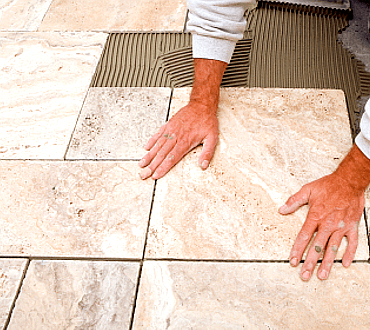 Tiling Services London | Professional Tilers