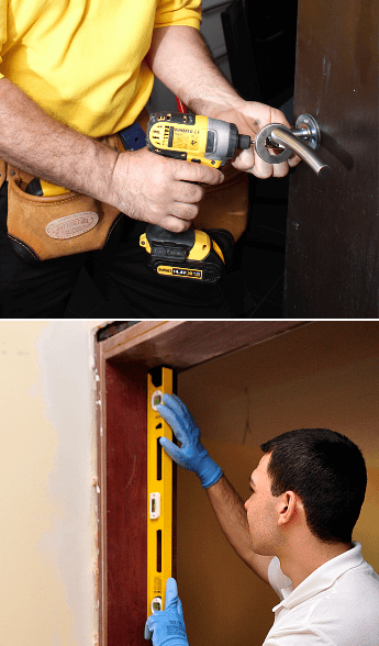 Door Repair Services