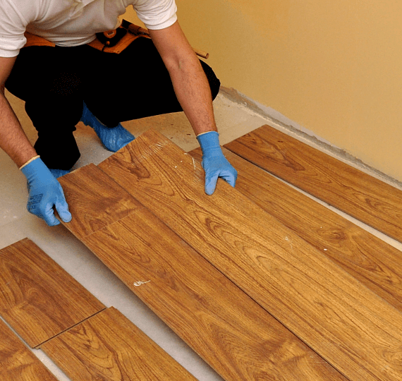 Types Of Floors The Experts Can Install For You