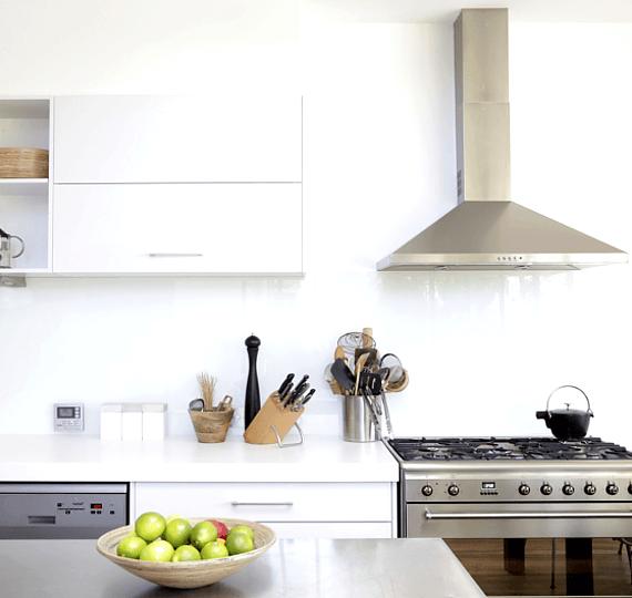 Kitchen Appliance Installation for a Safe & Modern Kitchen