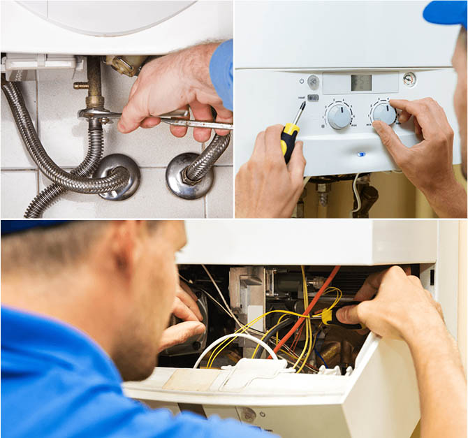 Boiler Replacement and Servicing You Can Trust in London