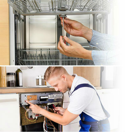 Reliable dishwasher repair service